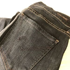 CITIZENS OF HUMANITY SKINNY JEANS SIZE 30